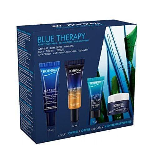 Biotherm Cestovní sada pleťové péče Blue Therapy