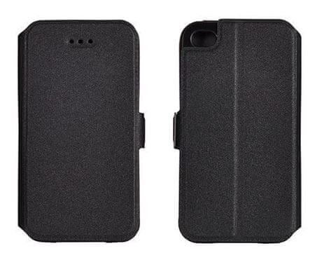 Havana preklopna torbica za Samsung Galaxy S8 Plus G955, črna
