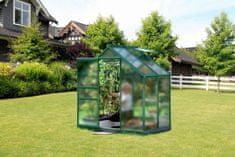 VITAVIA skleník VITAVIA VENUS 2500 matné sklo 4 mm zelený