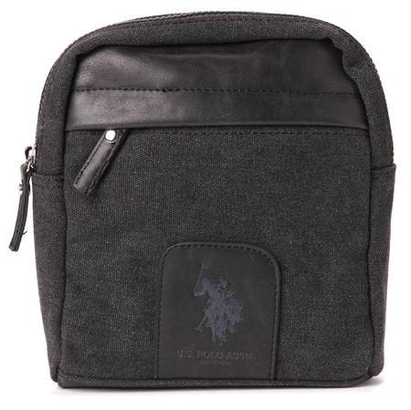 f69c697d1ae6 Značka  U.S. Polo Assn. Náš kód  1020269. pánská černá crossbody taška
