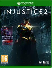 Warner Bros Injustice 2 / Xbox One