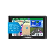 Garmin Drive 51S Lifetime Europe45 Plus
