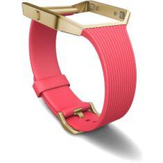 Fitbit Blaze Vékony szíj, S, Pink