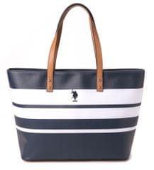 U.S. Polo Assn. tmavě modrá kabelka