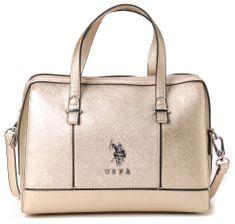 U.S. Polo Assn. zlatá kabelka