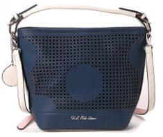 U.S. POLO ASSN. torebka damska ciemnoniebieski