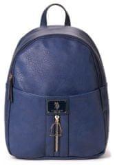 U.S. Polo Assn. dámský tmavě modrý batoh