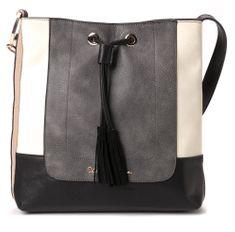 U.S. Polo Assn. černá kabelka