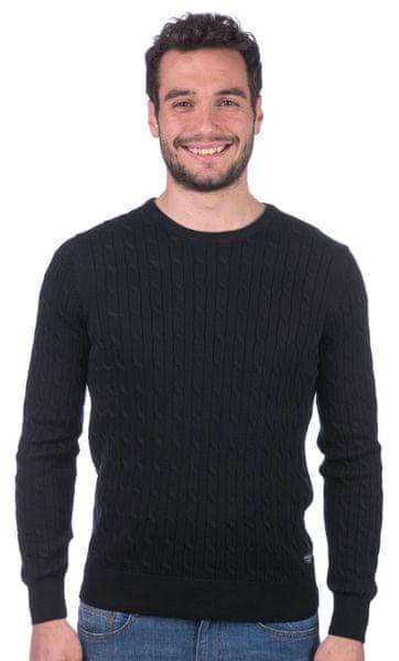 Peak Performance pánský svetr M černá