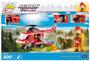 2 - Cobi kocke Fire Helicopter
