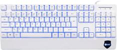 C-Tech KB-104W, CZ/SK
