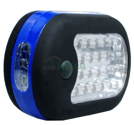 M-Tech delovna svetilka 24LED Flux 3xAA (IL010)
