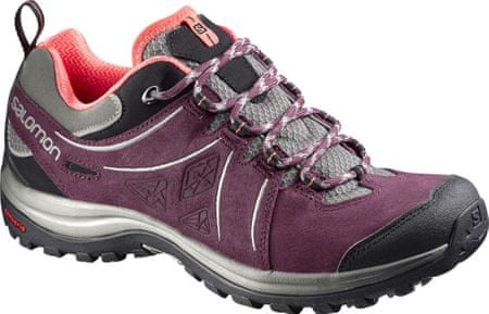 Salomon Ellipse 2 Ltr W Swamp/Pinot Noir/Papaya 40.0