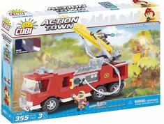 Cobi kocke Mega Fire Truck