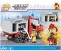 2 - Cobi kocke City Pumper Truck