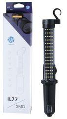 M-Tech akumulatorska delovna svetilka 60+17 SMD (IL77)