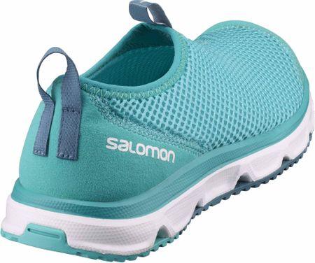 Salomon Rx Moc 3.0 W Ceramic White Mallard Blue 38.7  75dd6e4c75