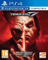 Namco Bandai Games Tekken 7 / PS4
