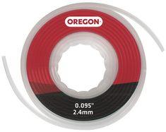 Oregon Žací struna Gator Speedload 3 disky x (2,4mm x 7m) cca 21m