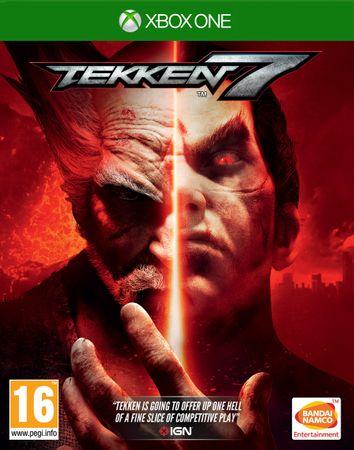 Namco Bandai Games Tekken 7 / Xbox One