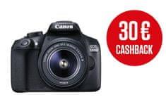 Canon fotoaparat EOS 1300D 18-55 IS