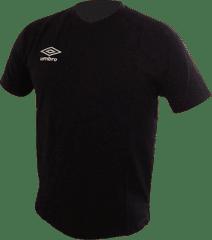 Umbro koszulka TEAM CANFORD Blk/Whi
