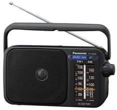 Panasonic radio RF-2400DEG-K