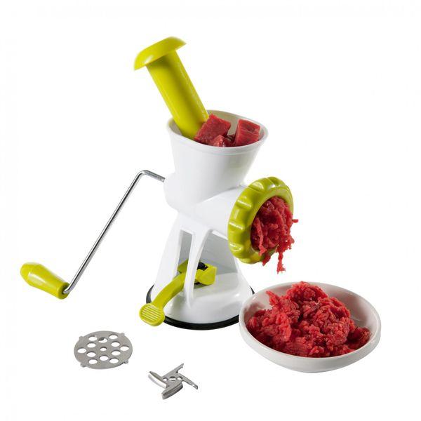 Kitchen Artist Ruční mlýnek na maso a na těsto MEN236