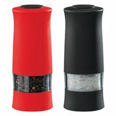 Kitchen Artist set električnih mlinčkov za začimbe MEN330RN