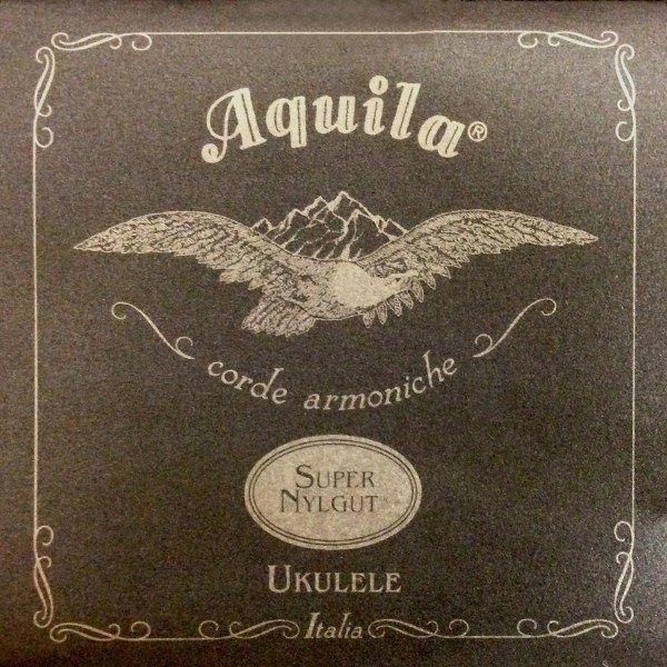 Aquila 103U Struny pro koncertní ukulele