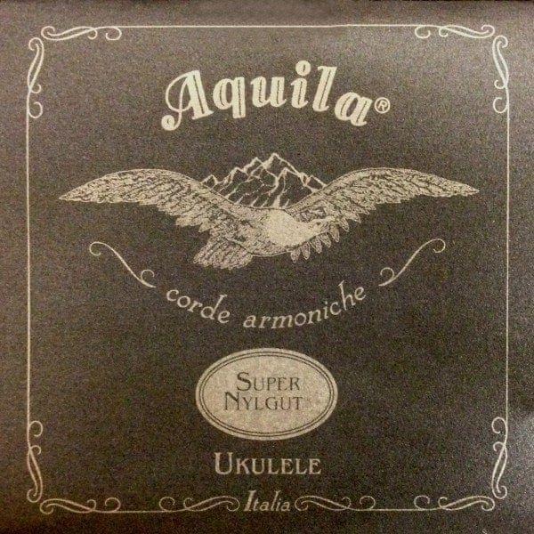 Aquila 104U Struny pro koncertní ukulele