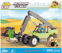 1 - Cobi kocke Long Arm Forklift
