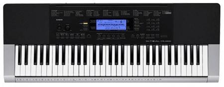 Casio elektronska klaviatura CTK-4400