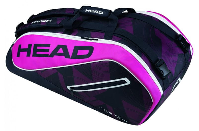 Head Tour Team 9R Supercombi pink
