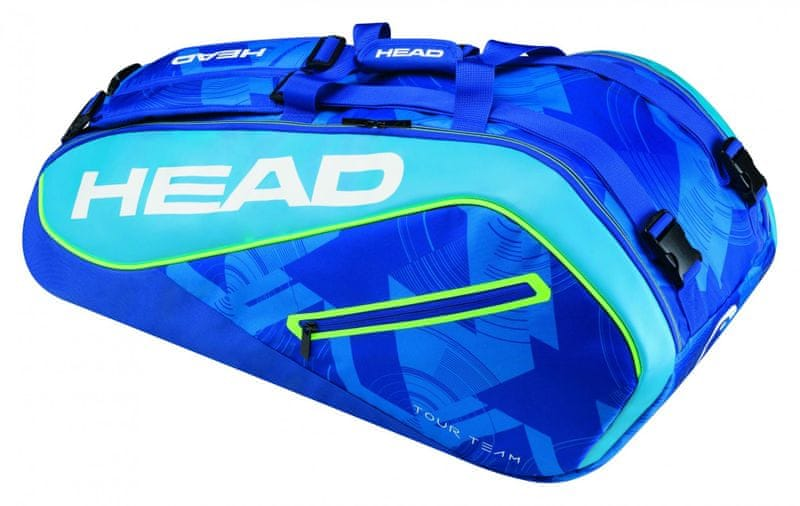 Head Tour Team 9R Supercombi blue