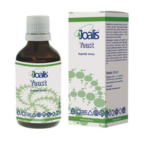 Joalis Yeast 50 ml
