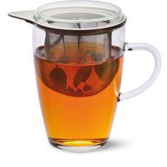 Simax kozarec Lyra s cedilom za čaj 350 ml