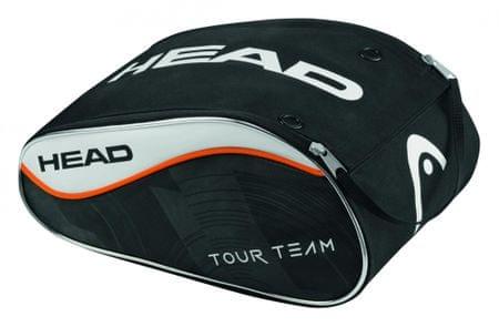 Head torba na obuwie Tour Team Shoe bag black