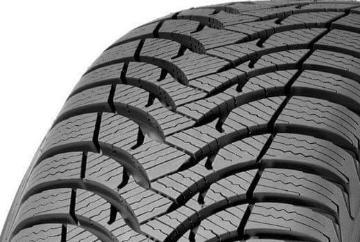 Michelin ALPIN A4 RunFlat (ZP) 225/50 R17 H94