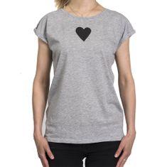 KlokArt dámské tričko Build Your Brand BY021