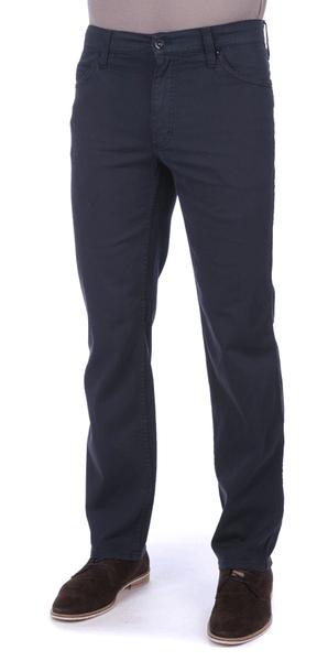 Mustang pánské kalhoty Tramper 35/32 modrá