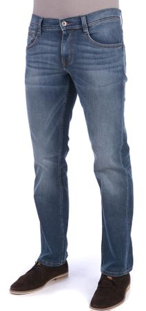 Mustang pánské jeansy Oregon 36/34 modrá