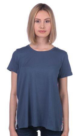 Mustang dámské tričko S tmavě modrá