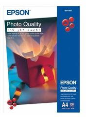 Epson pisarniški papir A4 Photo quality, 100 listov