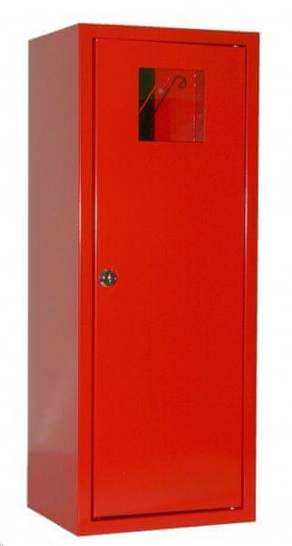 Hastex Skříňka na hasicí přístroj SHP830ČZ