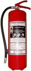 Hastex Práškový hasicí přístroj 6 kg - P6Th.