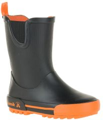 KAMIK Rainplay Black & Orange