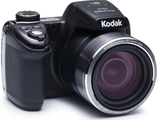 KODAK aparat cyfrowy Astra zoom AZ527