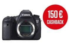 Canon fotoaparat EOS 6D GPS/Wi-Fi, ohišje