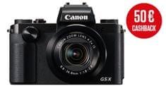 Canon fotoaparat PowerShot G5 X